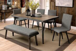 Furniture of America CM3360T
