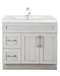 Cutler Kitchen and Bath CCMCTR36RHT
