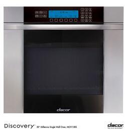 Dacor MOV127S
