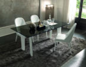 VIG Furniture VGSMARMONIATBL