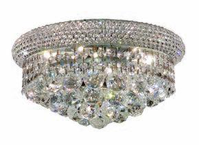 Elegant Lighting 1800F14CRC