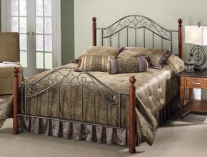 Hillsdale Furniture 1392BF