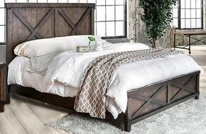 Furniture of America CM7734QBED