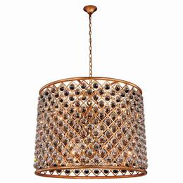 Elegant Lighting 1206D35GIRC