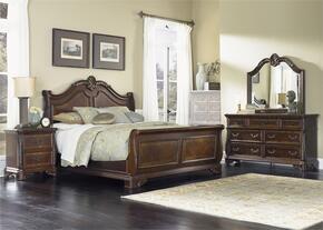 Liberty Furniture 620BRQSLDMN