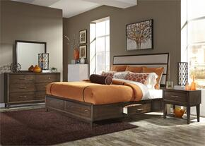 Liberty Furniture 365BRK2SDMN