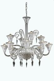 Elegant Lighting 8812D37CLSS