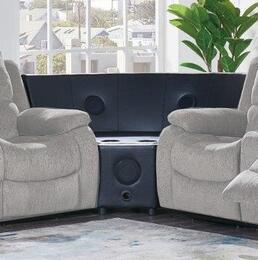Global Furniture USA U3118CSUBARUMOCHAWWSTEREO