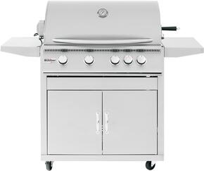 Summerset Grills CARTSIZ32