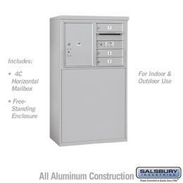 Salsbury Industries 3905D03AFU