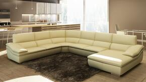 VIG Furniture VGEV782CBGE
