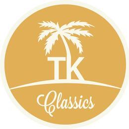TK Classics TKC212BTB