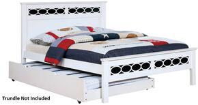Furniture of America CM7853BLFBED
