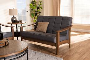 Wholesale Interiors SW5506GREYWALNUTLS