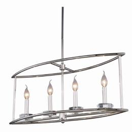 Elegant Lighting 1493D32PN