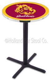Holland Bar Stool L211B36ARIZST