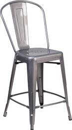 Flash Furniture XUDGTP001B24GG