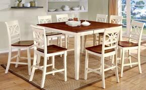 Furniture of America CM3552WCPT8PC