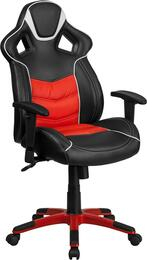 Flash Furniture CPB331A01REDGG