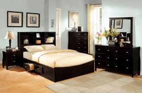 Furniture of America CM7053QBEDSET