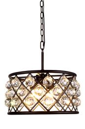 Elegant Lighting 1214D16MBRC