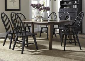 Liberty Furniture 482DR7RLS