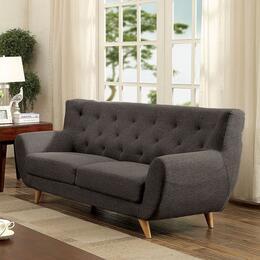 Furniture of America CM6134GYSF