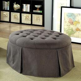 Furniture of America CMBN6175GY