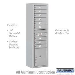 Salsbury Industries 3816S09AFU