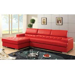 Furniture of America CM6122RDPK