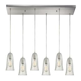 ELK Lighting 104316RCCLR