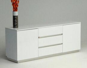 VIG Furniture VGUNAC636180WHT