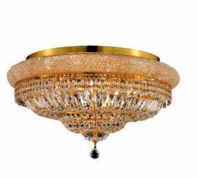 Elegant Lighting 1803F28GEC