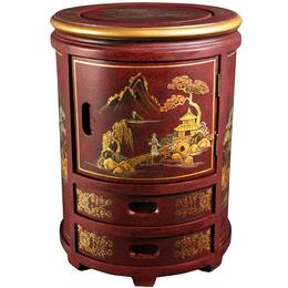 Oriental Furniture LCQJSRC