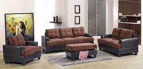 Glory Furniture G586ASET