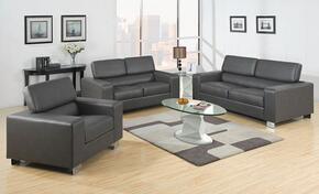 Furniture of America CM6336GYSLC