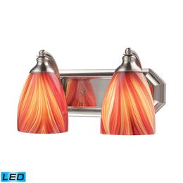 ELK Lighting 5702NMLED