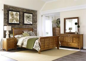 Liberty Furniture 175BRKSLDMCN