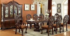 Furniture of America CM3186CHTTABLE