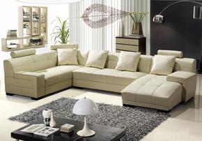 VIG Furniture VGEVSP3334B