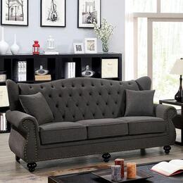 Furniture of America CM6572DGSF
