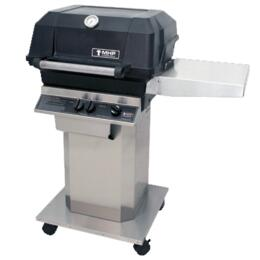 MHP Grills AMCJSSN