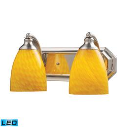 ELK Lighting 5702NCNLED