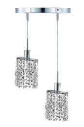 Elegant Lighting 1282DRECLSA