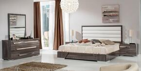 VIG Furniture VGACCAPULETSETQ