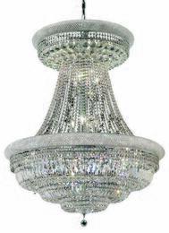 Elegant Lighting 1803G36SCRC