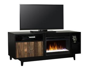 Legends Furniture SG5200BLK