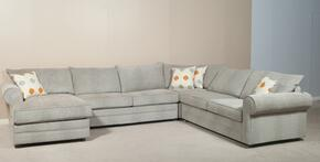 Chelsea Home Furniture 255100SECSP