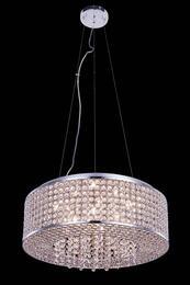 Elegant Lighting V2914D20CRC