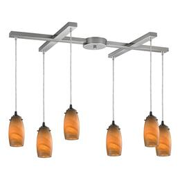 ELK Lighting 102236MEL
